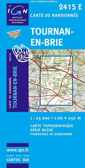Tournan-en-brie