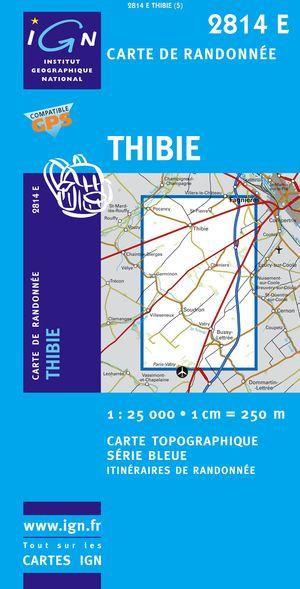 Thibie