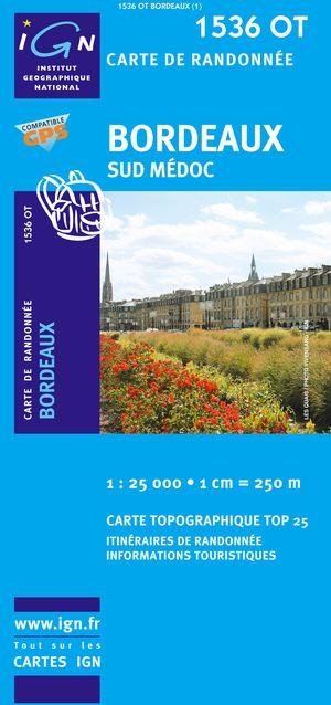 Bordeaux/sud Medoc