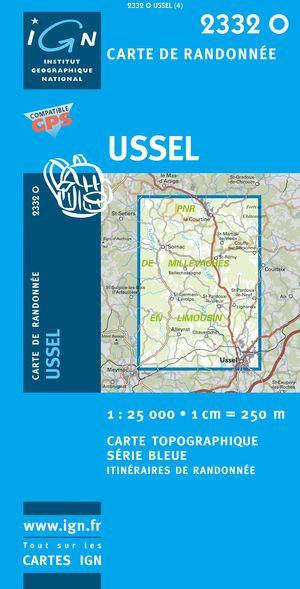 Ussel