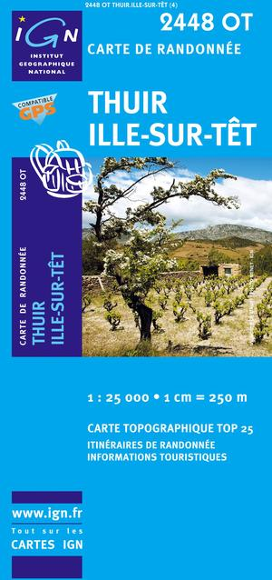 Thuir / Ille-sur-Têt