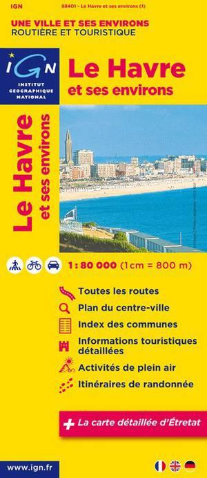 Le Havre & omgeving