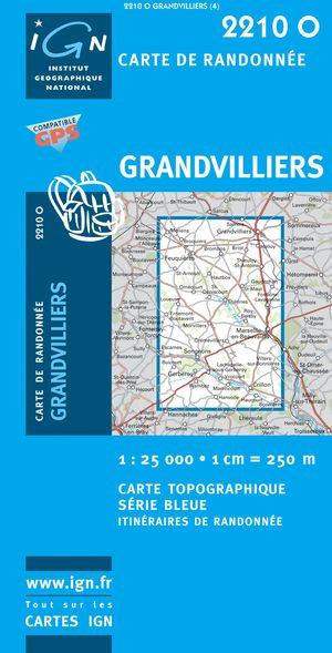 Grandvilliers