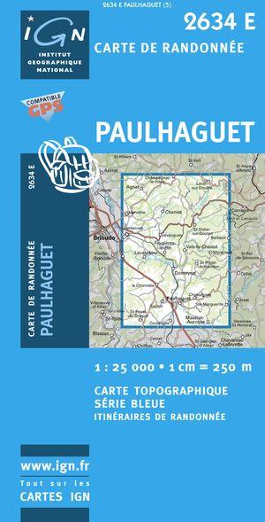 Paulhaguet