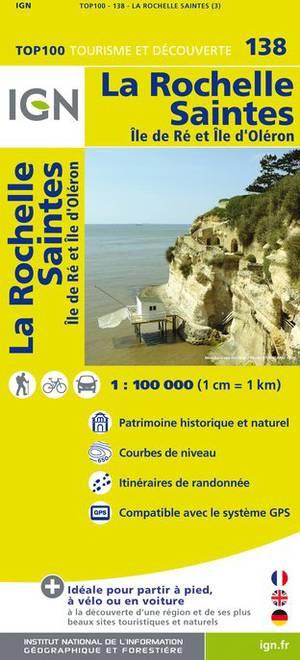 La Rochelle / Saintes