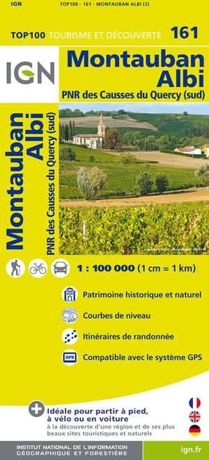 Montauban / Albi