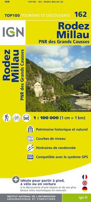 Rodez / Millau