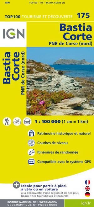 Bastia / Corte