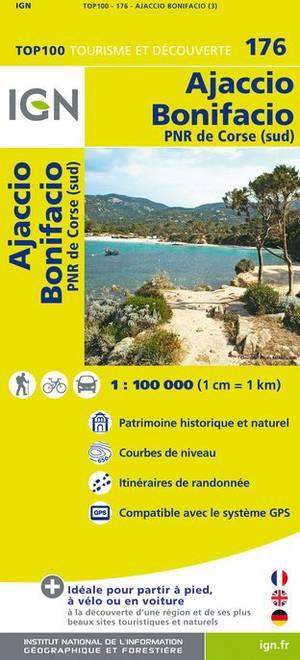 Ajaccio / Bonifacio