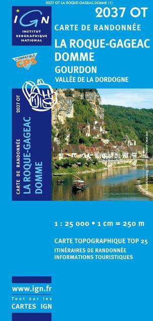 Roque-gageac / Domme / Gourdon / Vallee De La Dordogne