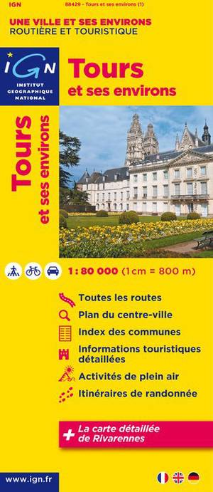 Tours And Surroundings
