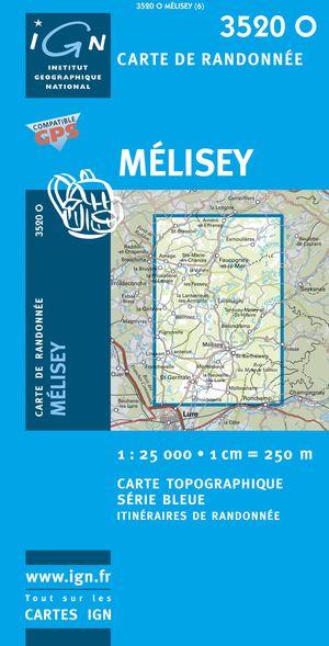 Melisey