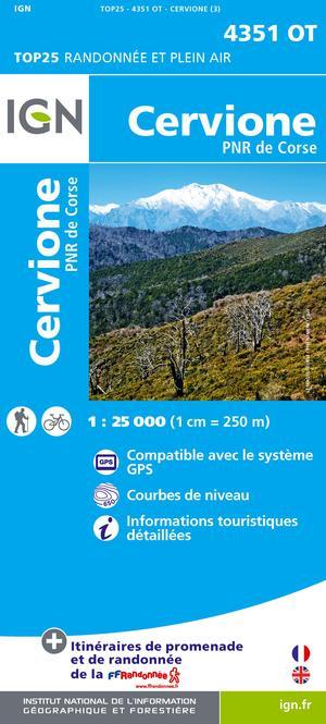 Cervione / Parc Naturel Regional De Corse