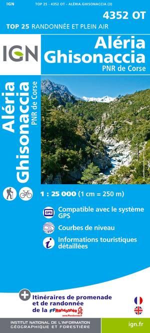 Aleria / Ghisonaccia / Parc Naturel Regional De Corse