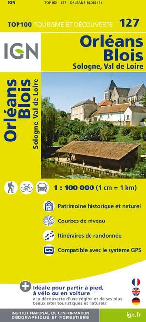 Orleans / Blois