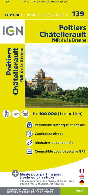 Poitiers / Chatellerault