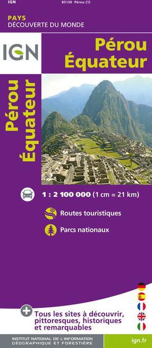 Peru - Ecuador