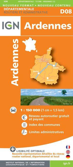 Ardennes Dep 08
