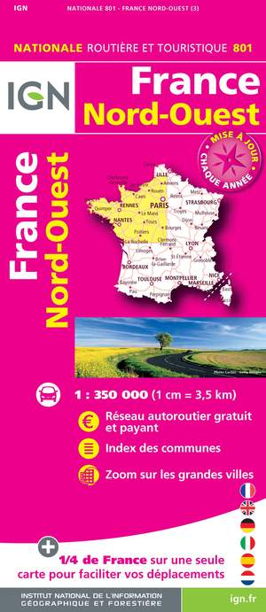 France North West