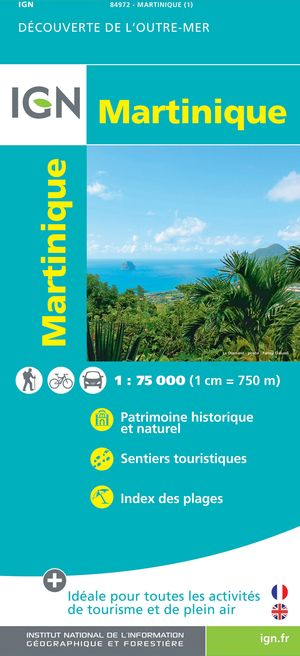 Martinique domtom