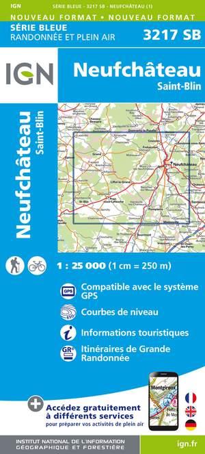 Neufchâteau / St-Blain