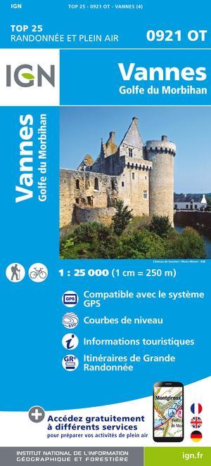 Vannes / Golfe du Morbihan
