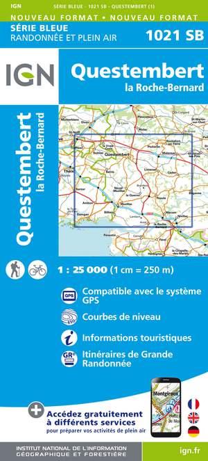 Questembert / La Roche-Bernard