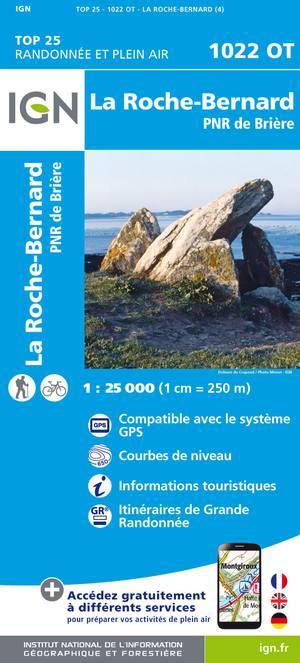 La Roche-bernard / Pnr De Briere