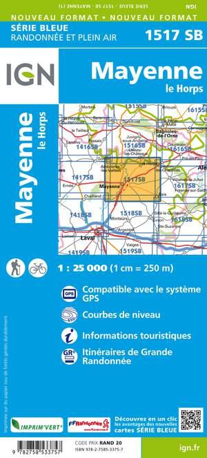 Mayenne / Le Horps