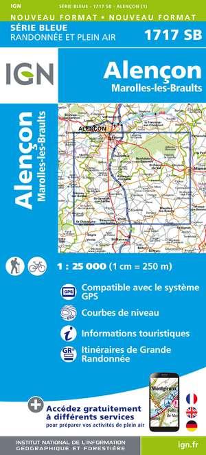 Alençon / Marolles-les-Braults