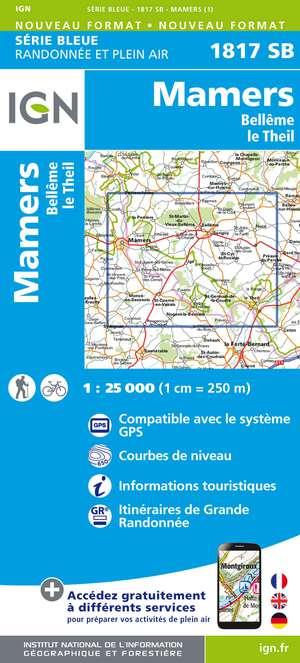 Mamers / Bellême / Le Theil