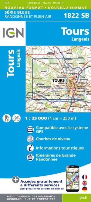 Tours / Langeais