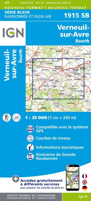 Verneuil-sur-Avre / Bourth