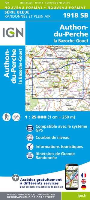 Authon-du-Perche / La Bazoche-Gouet