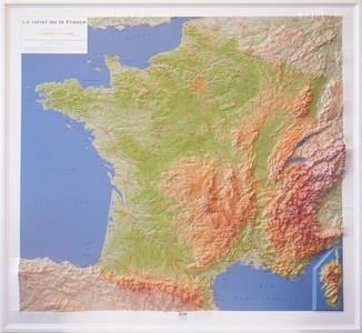 France Relief