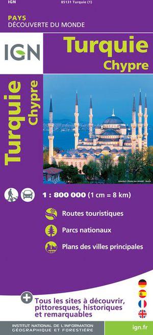 Turkey / Cyprus