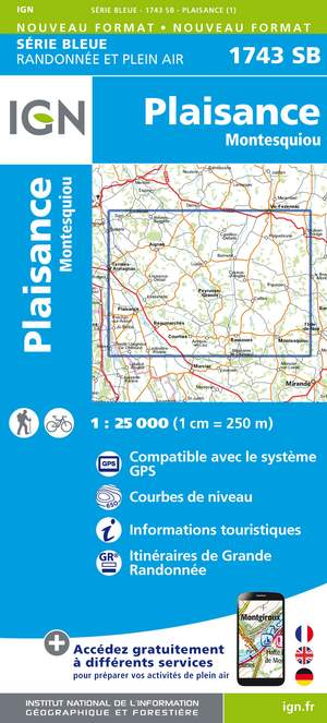 Plaisance / Montesquiou