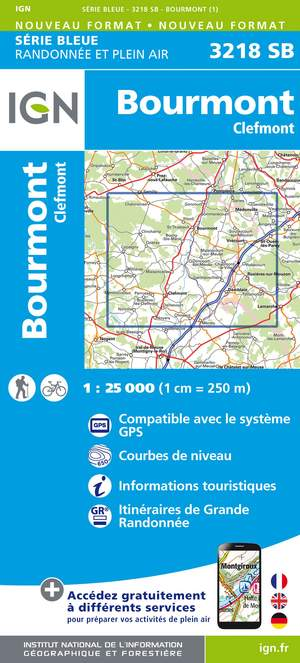 Bourmont / Clefmont