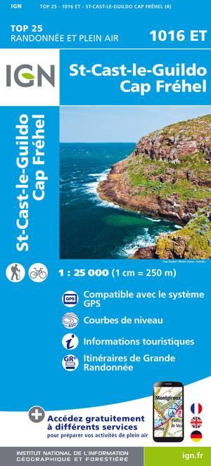 St-Cast-le-Guildo / Cap Fréhel