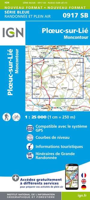 Ploeuc-sur-Lié / Moncontour
