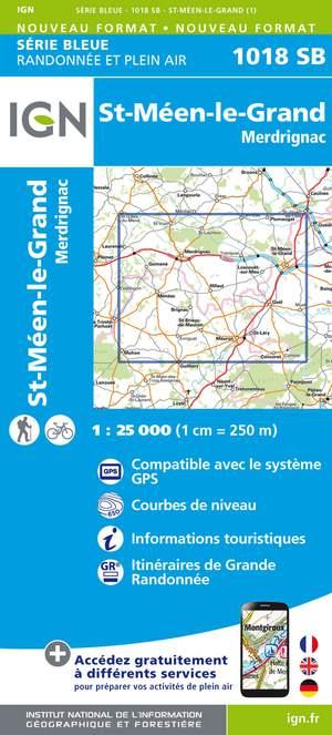 St-Méen-le-Grand / Merdrignac