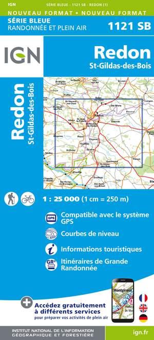 Redon / St-Gildas-des-Bois