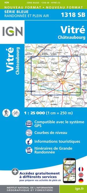 Vitre / Chateaubourg