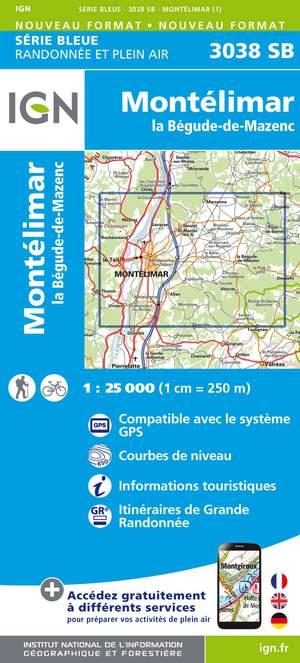 Montémilar / La Bégude-de-Mazenc