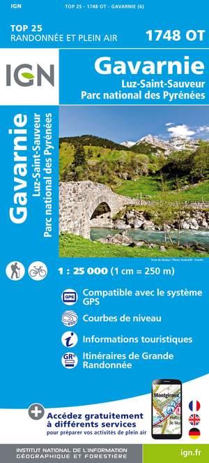 Gavarnie / Luz-saint-sauveur / Pnr Des Pyrenees