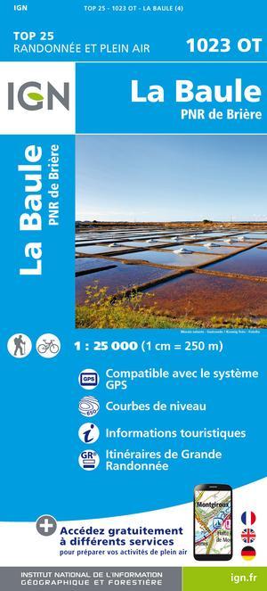 La Baule / Pnr De Briere