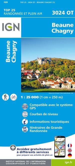 Beaune / Chagny