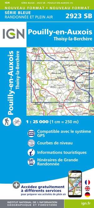 Pouilly-en-Auxois / Thoisy-la-Berchère