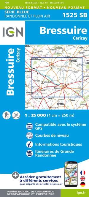 Bressuire / Cerizay