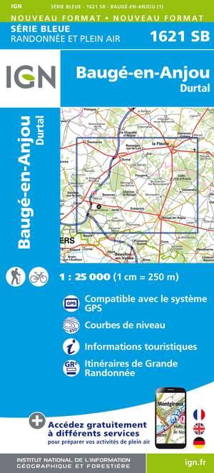 Baugé-en-Anjou / Durtal